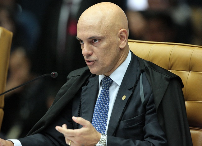 Prisão domiciliar foi concedida pelo ministro Alexandre de Moraes, do STF